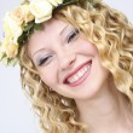 Beautiful young woman — Stock Photo #8573647