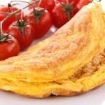 Omelette — Stock Photo #10133270