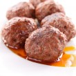 Meatball — Stock Photo