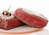 Beefsteak — Stock Photo