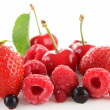 Stock Photo: Berry fruit