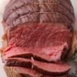 Roast beef — Stock Photo #8623865