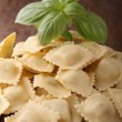 Royalty-Free Stock Photo: Ravioli