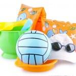 Beach toy — Stock Photo #8729200