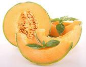 Meloa. — Fotografia Stock