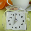Alarm clock — Stock Photo #8994220