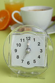 Alarm clock — Foto Stock