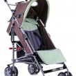 Isolated stroller — Stock Photo #9220448