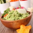 Guacamole — Stock Photo #9474499