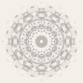 орнамент — Cтоковый вектор