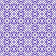 Seamless decorative color retro pattern — Stock Photo #10650989