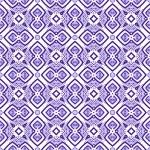 Seamless decorative color retro pattern — Stock Photo #10650989