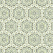 Seamless decorative color retro pattern — Stock Photo #10651130