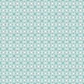 矢量绿色封皮的无缝背景 — 图库矢量图片
