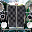 Royalty-Free Stock Photo: Hua Hin Vintage Car Parade  2011