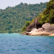 Surin island,Thailand - Stok fotoraf