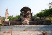 サラ ・ ケーオ ・ クー、タイ — ストック写真