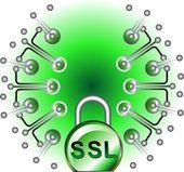 SSL - Security — Stock Vector