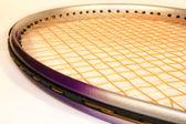 Tennis racket — Stock Photo