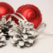 Christmas decorations — Stock Photo #8119943
