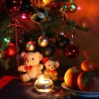 Christmas decoration — Stock Photo #8478315