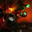 Christmas decoration — Stock Photo #8478359