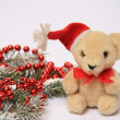 Christmas background — Stock Photo #8478535
