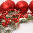 Christmas background — Stock Photo #8478549