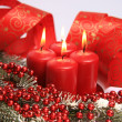 Christmas decoration — Stock Photo #8478816