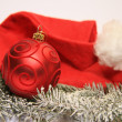 Christmas decoration — Stock Photo #8478894