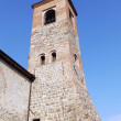 Old bell tower — Stockfoto #10018786