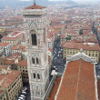 The Basilica di Santa Maria del Fiore, Florence, Italy — Photo