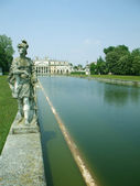 Villa Pisani — Stock Photo
