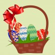 Royalty-Free Stock Vector Image: Easter