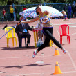������, ������: Javelin throw competition