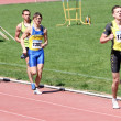 Постер, плакат: Boys on the 1000 meters race