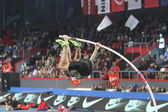 Lavillenie Renaud wins men's competition — Stock Photo
