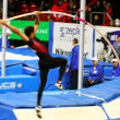 ������, ������: BRAD WALKER World Champion compete in the pole vault competition