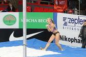 Jirina ptacnikova - pertiguista checa — Foto de Stock