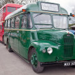Stock Photo: Vintage Buses