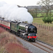 Tornado - Cathedrals Express — Foto Stock