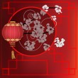 Royalty-Free Stock Vector Image: Oriental background