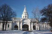 """Moscow. The Tsar's manor """"Izmailovo"""". — Stock Photo"""