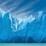 Perito Moreno glacier, patagonia, Argentina. — Stock Photo #8159628