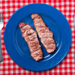 Argentinian meat. — Stock Photo