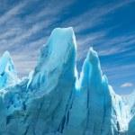 Perito Moreno glacier, Argentina. — Stock Photo
