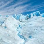 Perito Moreno glacier, patagonia, Argentina. — Stock Photo #9161582