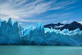 Perito moreno glacier, patagonia, argentina. — Foto Stock