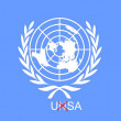 Usa and the United Nations — Foto de Stock   #10016220