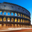 Coliseum, Rome - Italy — Stock Photo #10674007